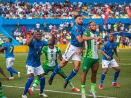 2022 World Cup: Super Eagles Defeat Cape Verde 2-1 In Mindelo