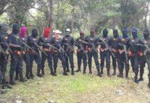 IPOB Militants Storm Imo School, Chase WASSCE Candidates Away