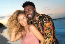 Jason Derulo Dumbs Girlfriend Months After Welcoming First Child