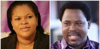 SCOAN: Court Delivers Crucial Judgment In Favour Of T.B Joshua's Wife