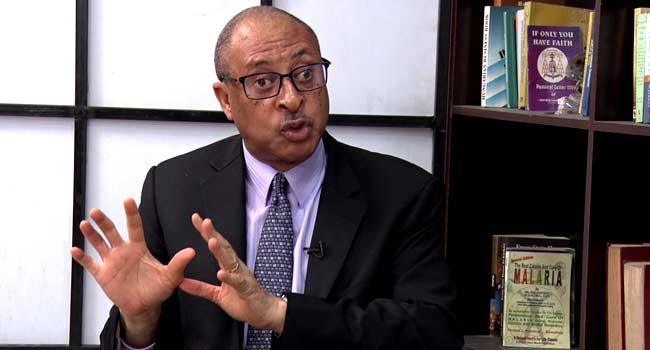 RNP Not A Political Party- Utomi