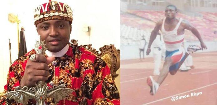 IPOB: Ex-Nigerian Athlete Vows To Return Medal Won For Nigeria