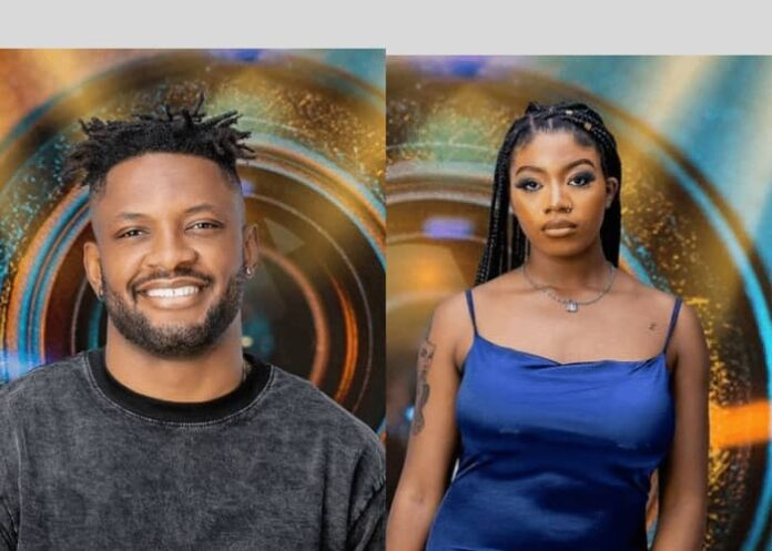 BBN S6: Cross, Angel, 3 Others Up For Eviction As Whitemoney Leads House [Votes]