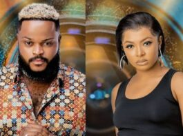 BBN S6: Whitemoney, Liquorose, 4 Others Up For Eviction; See Votes