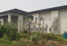 Group Tackles Governor Okowa Over Delta Abandoned Projects