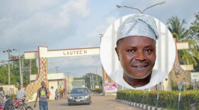 How Top Ranked Nigerian Professor Died While Observing Jumat