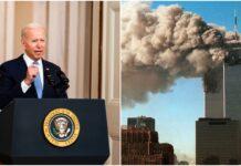 9/11 20th Anniversary: National Unity Is U.S.' Greatest Strength, Says Biden