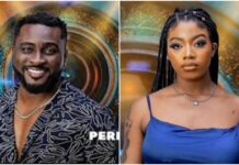BBN S6: Pere's Fans Protest, Slam Biggie's 'Twist' As Angel's Dad Reacts