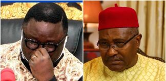 Ayade Mourns As Ex-Military Gov, Anthony Ukpo Dies