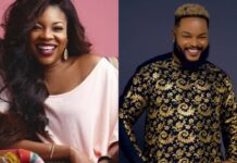 Comments As Kemi Adetiba Hints At Featuring Whitemoney In King Of Boys S2