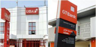 Tax Default: Niger Shuts Down UBA, GTB, Others
