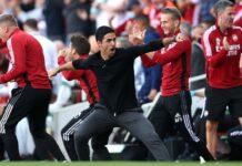 Arsenal Humiliates Tottenham In 3-1 Victory