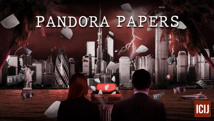 Hidden Treasures: 10 Nigerian Politicians Indicted In Pandora Papers