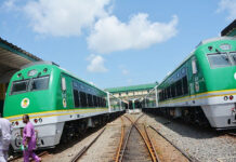 Itape-Warri Railway: FG Assures Purchase of More Coaches