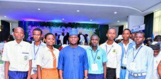 Kogi's Gov., Bello Pledges 30% Budgetary Allocation To Education Sector