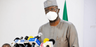 Buhari's Two Years In 2nd Term Remarkable, Productive, Boss Mustapha Says