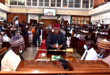 El-Rufai Presents N233bn For 2022 Budget