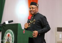 US Security Retreat Will Benefit Nigeria, Says Udom Emmanuel