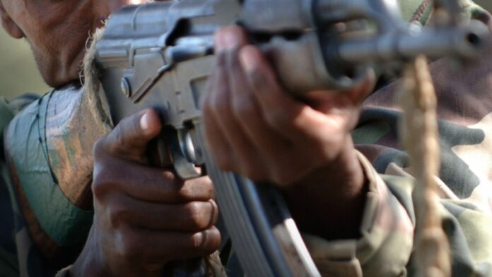 How Armed Men Attacked DSS, FRSC Offices In Anambra