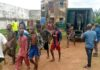 837 Inmates Escaped In Oyo Prison Break--- Official