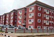FG Strengthens PPP Towards Mass Housing, Job Creation