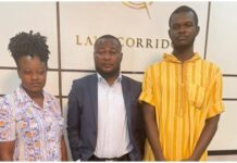 Just In! DSS Frees Remaining Two Aides Of Igboho After 114 Days