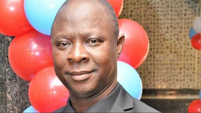 NECA DG, Timothy Olawale Is Dead!