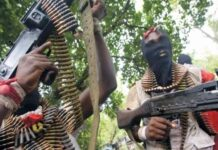 N/Delta Creeks: Gang Leader, N.K, May Have Died In Shootout With Vigilance Group