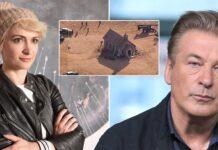 Shock! How Actor Alec Baldwin Shot Director Dead On Movie Set
