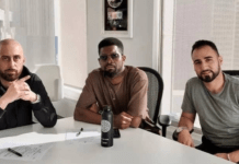 Basket Mouth Signs Mega Deal With US-based Record Label