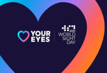 World Sight Day: Don Harps on Proactive Measures To Curb Blindness