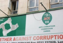 Zambia Arrests 14 Government Officials Over Corruption