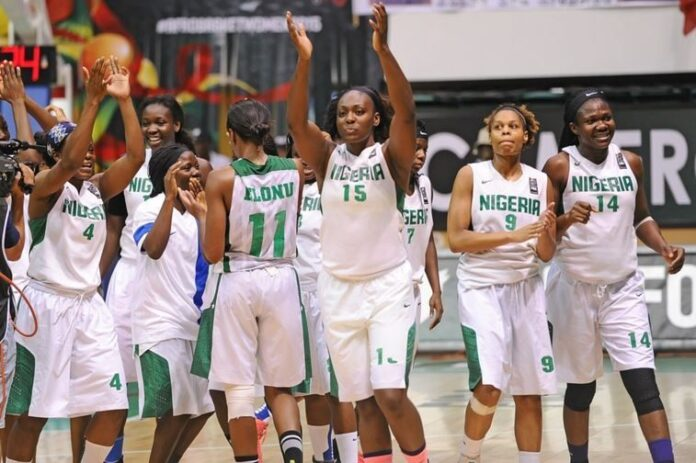 D'Tigress Players Vow To Boycott 2022 FIBA World Cup In Viral Video, Here's Why