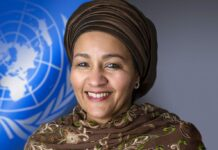 ICM Humanitarian Conference: UN Calls For Efforts To End Suffering