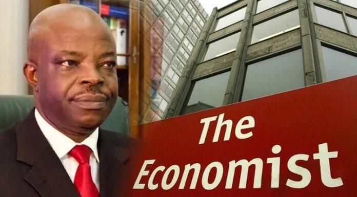 Characterisation Of Nigeria By The Economist Magazine, Unfair – Envoy