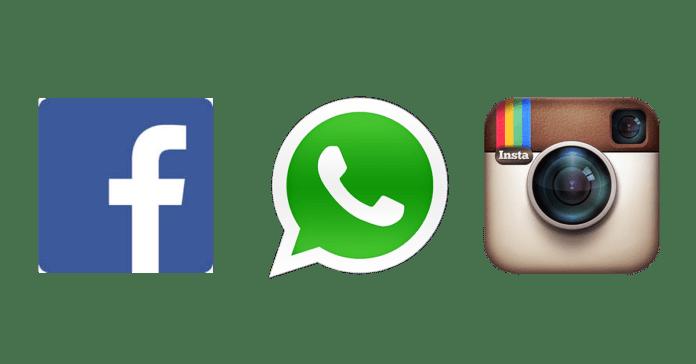 Billions Stranded As Facebook, WhatsApp, Instagram Suffer Global Breakdown