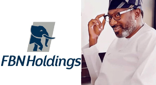 FBN Holdings Unaware Of Otedola's Share Acquisitions