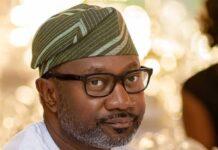 Femi Otedola May Take Over First Bank Nigeria