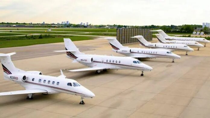 Why We May Impound 29 Private Jets In 14 Days -- Nigeria Customs