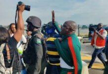 #EndSARS: How I Was Dehumanized By Police In Lagos - Canada-based Nigerian