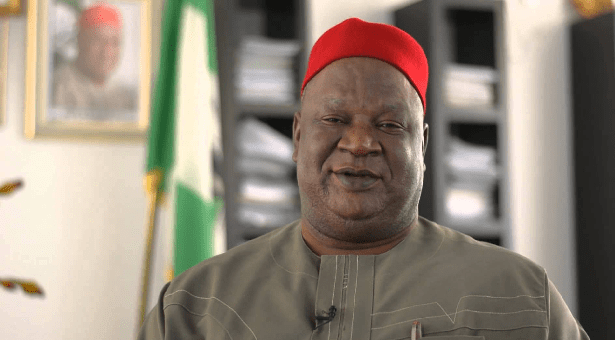 'Why Ex-Senate President, Anyim, Was Grilled By EFCC Operatives'