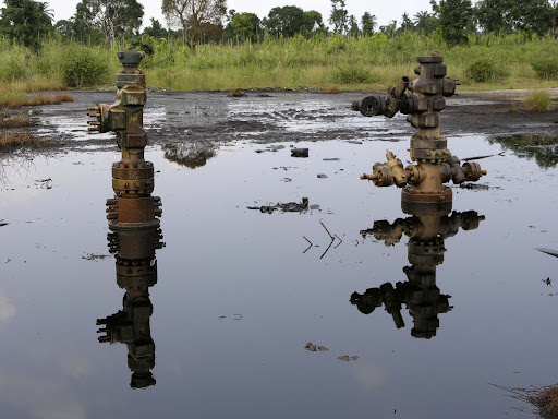 Oil Discovery: Crisis Looms In Delta Community As Landowner Families Accuse NPDC Of Shortchange