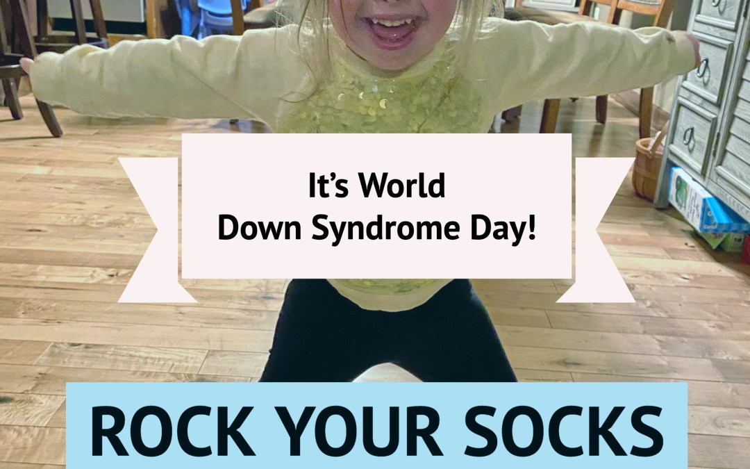 2020 World Down Syndrome Day