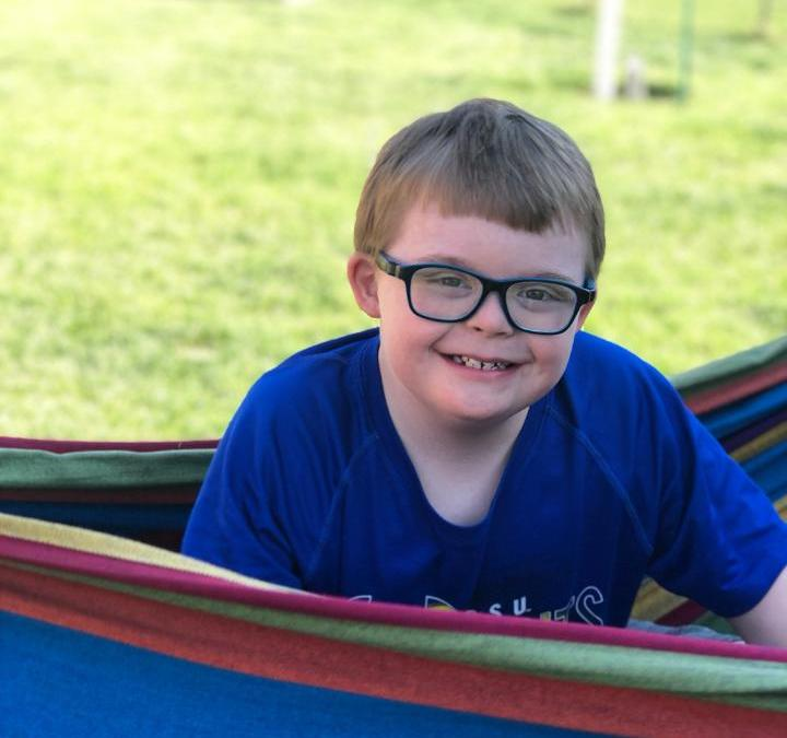 Brandon Resident to be Featured in National Down Syndrome Society Video