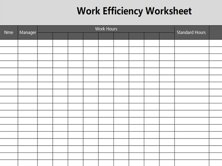 Assuming you haven't removed or added any days to your spreadsheet, hours this week. Wps Template Free Download Writer Presentation Spreadsheet Templates