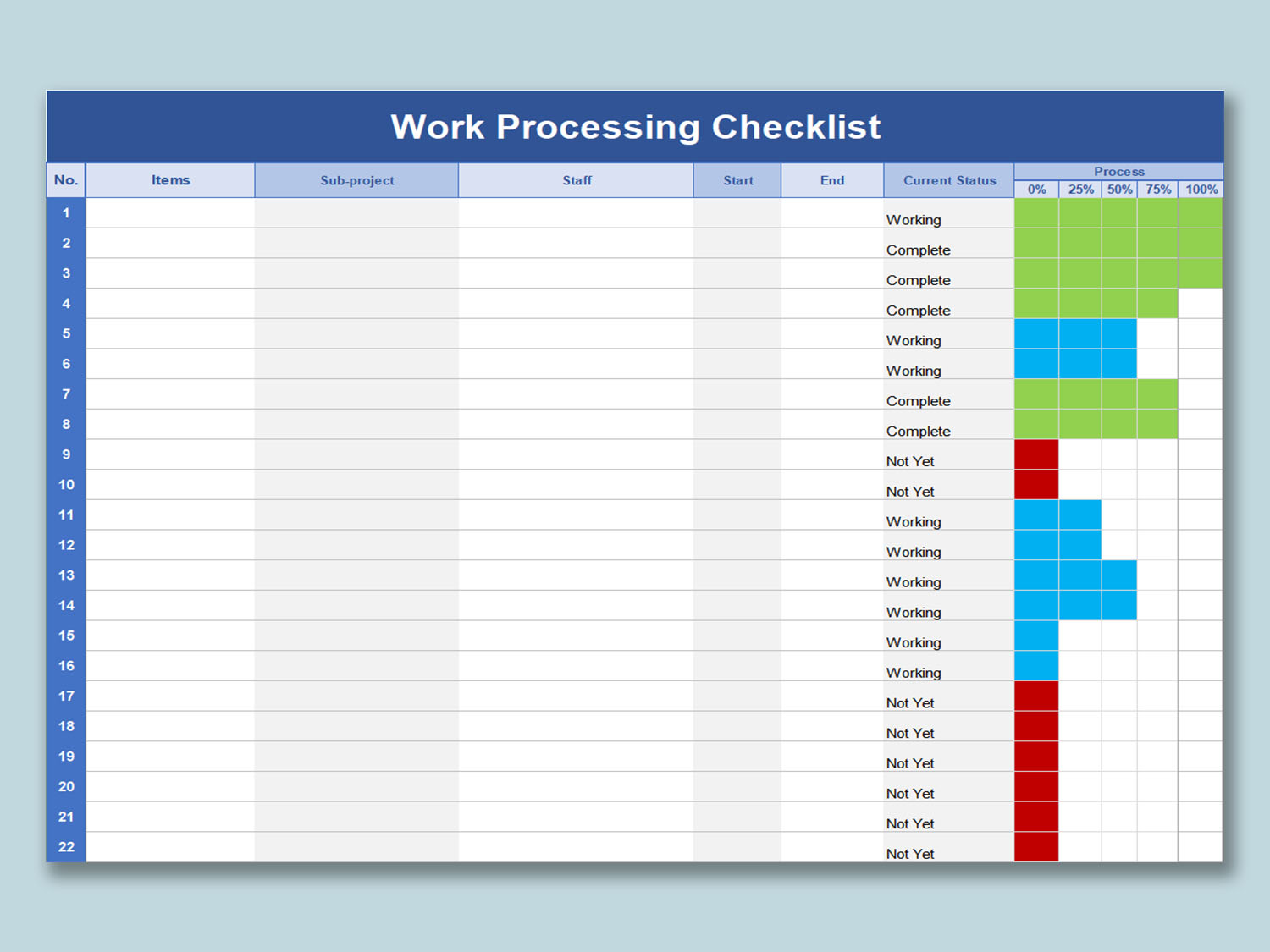 Compiling a supply checklist necessary to open a salon will enable you to stay organized, keep a budget and not over order or forget anything. Wps Template Free Download Writer Presentation Spreadsheet Templates