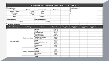 This report template may be broken down to small subsets of the business to determine how much money each area is … Free Download Wps Spreadsheet Excel Templates For Business Budget Training