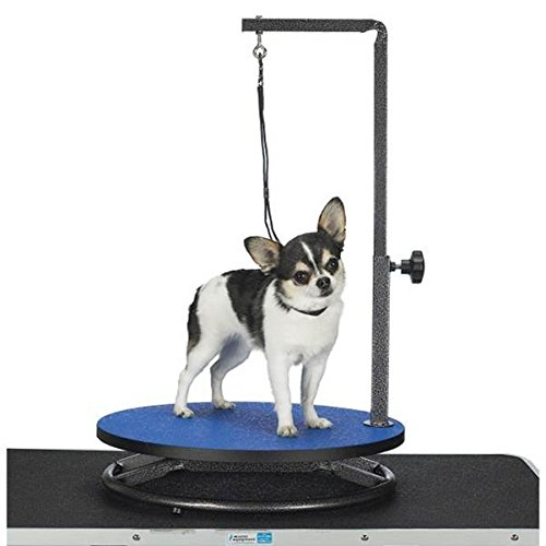 Master Equipment Small dog Grooming Table