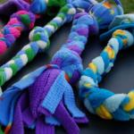 3 Free Dog Toys You Can Make At Home