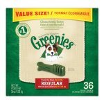 Product Review: Greenies Dental Chews